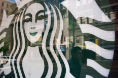 Starbucks Stores Ahead Of Earnings Figures