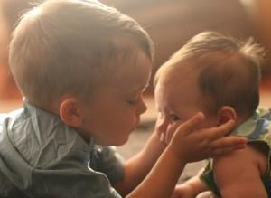 two-babies-empathy-300x219