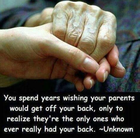 your-parents