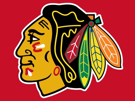 Blackhawks-logo